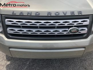 2012 Land Rover LR2 HSE Knoxville , Tennessee 5