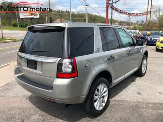 2012 Land Rover LR2 HSE Knoxville , Tennessee 53