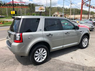 2012 Land Rover LR2 HSE Knoxville , Tennessee 54