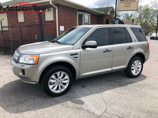 2012 Land Rover LR2 HSE Knoxville , Tennessee 8