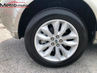 2012 Land Rover LR2 HSE Knoxville , Tennessee 9