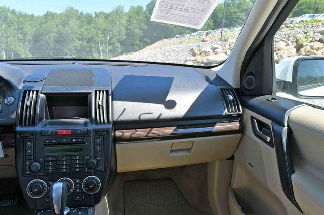 2012 Land Rover LR2 HSE Naugatuck, Connecticut 20