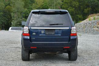 2012 Land Rover LR2 HSE Naugatuck, Connecticut 5