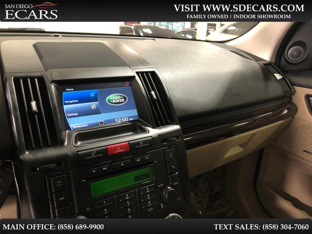 2012 Land Rover LR2 HSE in San Diego, CA 92126