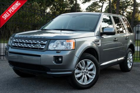 2012 Land Rover LR2 HSE in , Texas