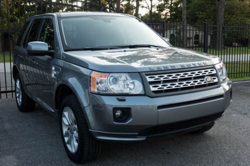 2012 Land Rover LR2 HSE   Texas  EURO 2 MOTORS  in , Texas