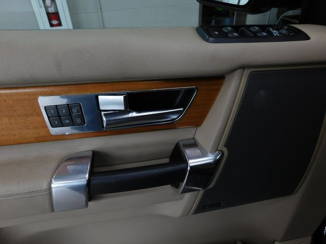 2012 Land Rover LR4 LUX in Airport Motor Mile ( Metro Knoxville ), TN 37777