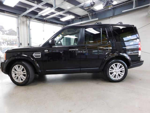 2012 Land Rover LR4 HSE in Airport Motor Mile ( Metro Knoxville ), TN 37777