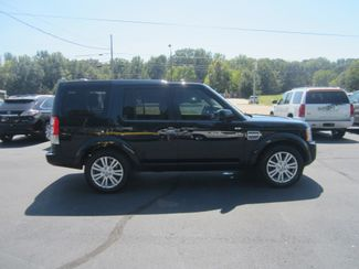 2012 Land Rover LR4 HSE Batesville, Mississippi 1