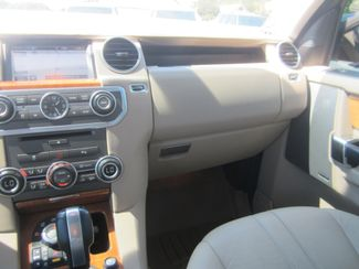 2012 Land Rover LR4 HSE Batesville, Mississippi 25