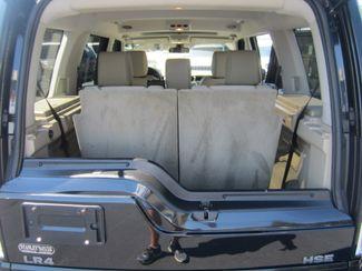 2012 Land Rover LR4 HSE Batesville, Mississippi 33