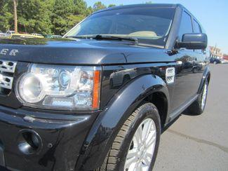 2012 Land Rover LR4 HSE Batesville, Mississippi 9