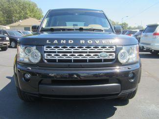 2012 Land Rover LR4 HSE Batesville, Mississippi 6