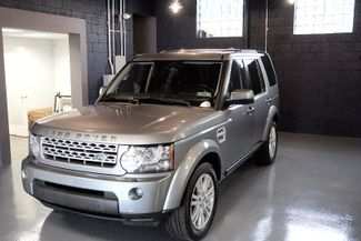 2012 Land Rover LR4 HSE Bridgeville, Pennsylvania 5