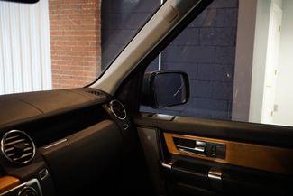 2012 Land Rover LR4 HSE Bridgeville, Pennsylvania 21