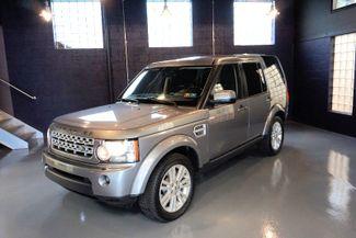 2012 Land Rover LR4 HSE Bridgeville, Pennsylvania 6