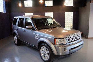 2012 Land Rover LR4 HSE Bridgeville, Pennsylvania 1