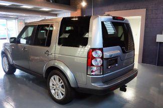2012 Land Rover LR4 HSE Bridgeville, Pennsylvania 7