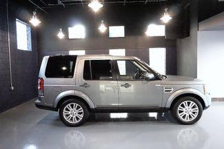 2012 Land Rover LR4 HSE Bridgeville, Pennsylvania 8