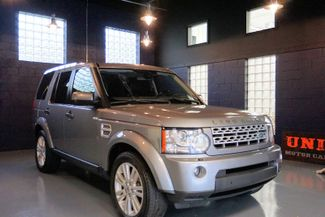 2012 Land Rover LR4 HSE Bridgeville, Pennsylvania 3