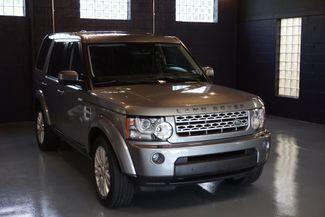 2012 Land Rover LR4 HSE in Bridgeville, Pennsylvania 15017