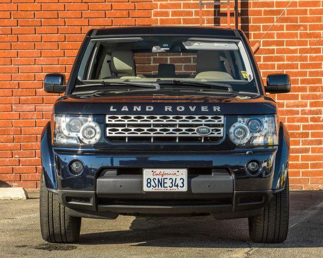 2012 Land Rover LR4 HSE Burbank, CA 1