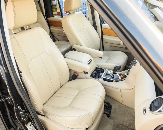2012 Land Rover LR4 HSE Burbank, CA 11