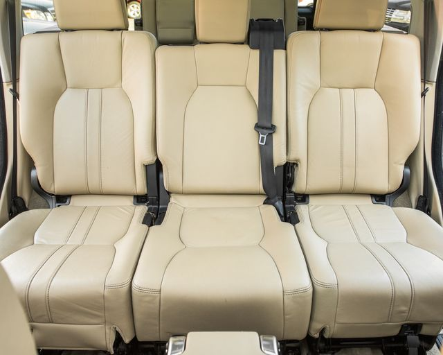 2012 Land Rover LR4 HSE Burbank, CA 13