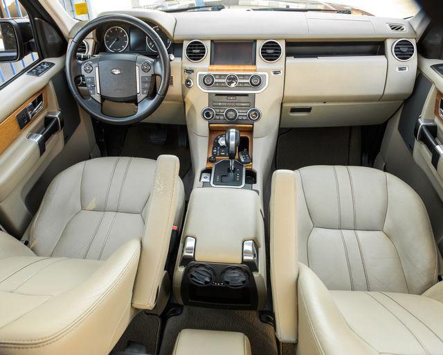 2012 Land Rover LR4 HSE Burbank, CA 15