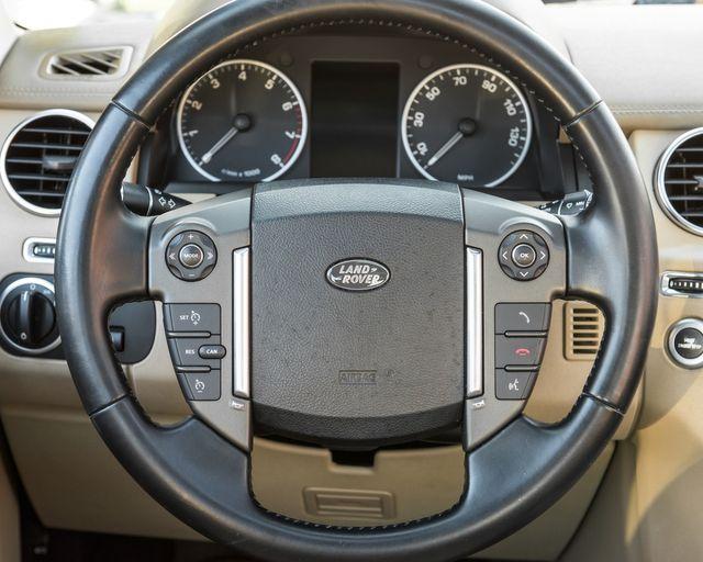 2012 Land Rover LR4 HSE Burbank, CA 18