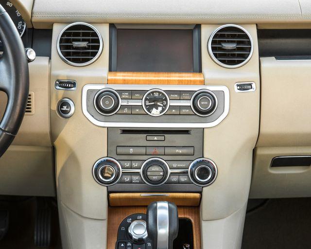 2012 Land Rover LR4 HSE Burbank, CA 19