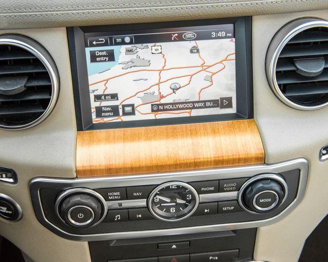 2012 Land Rover LR4 HSE Burbank, CA 21