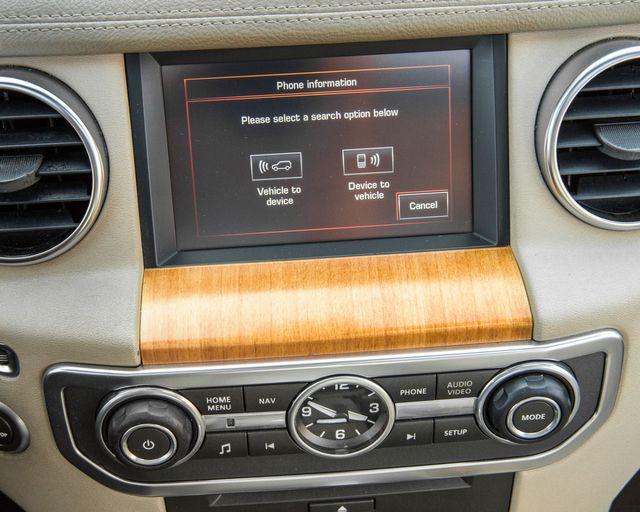 2012 Land Rover LR4 HSE Burbank, CA 22