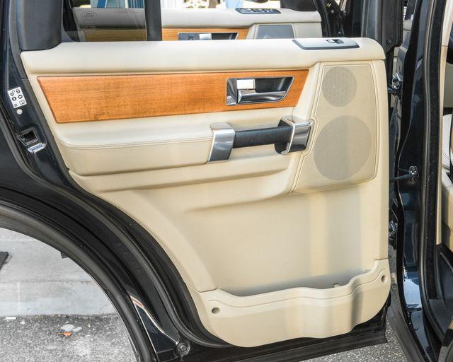 2012 Land Rover LR4 HSE Burbank, CA 27
