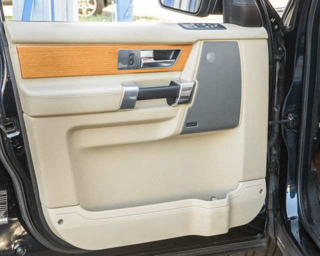 2012 Land Rover LR4 HSE Burbank, CA 28