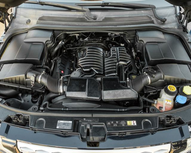 2012 Land Rover LR4 HSE Burbank, CA 37