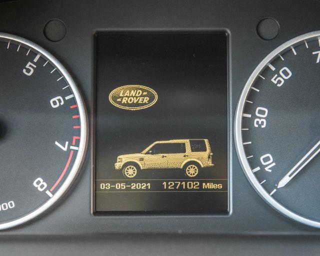 2012 Land Rover LR4 HSE Burbank, CA 38