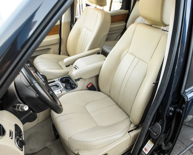2012 Land Rover LR4 HSE Burbank, CA 8
