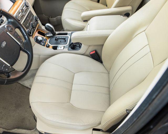 2012 Land Rover LR4 HSE Burbank, CA 9