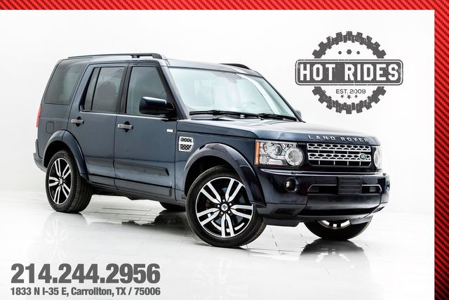 2012 Land Rover LR4 Luxury in , TX 75006