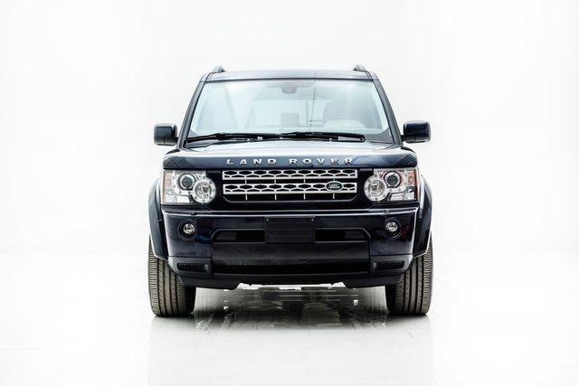 2012 Land Rover LR4 Luxury in Carrollton, TX 75006