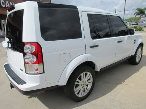 2012 Land Rover LR4 HSE | Houston, TX | American Auto Centers in Houston, TX
