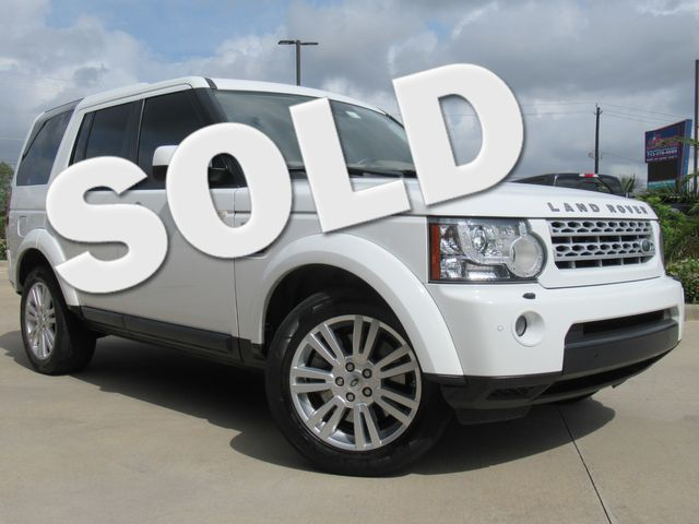 2012 Land Rover LR4 HSE | Houston, TX | American Auto Centers in Houston TX