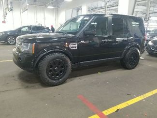 2012 Land Rover LR4 HSE in Lindon, UT 84042