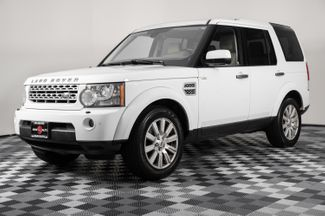 2012 Land Rover LR4 HSE Luxury in Lindon, UT 84042