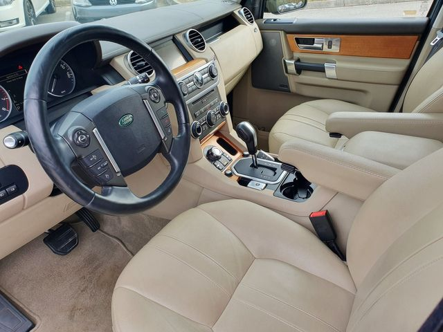 2012 Land Rover LR4 HSE AWD 7 Passengers in Louisville, TN 37777