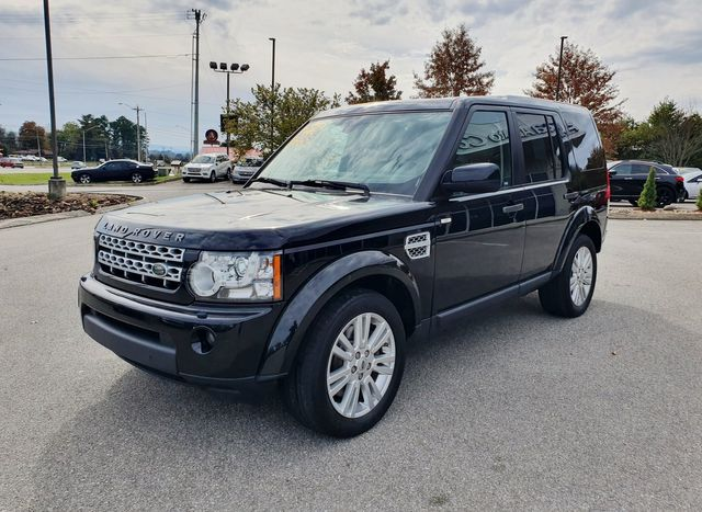 2012 Land Rover LR4 HSE AWD 7 Passengers in Louisville, TN 37777