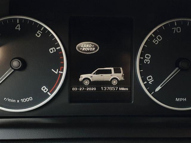 "2012 Land Rover LR4 HSE 7-Seat w/Leather/Navi/Skylights/19"" Alloys in Louisville, TN 37777"