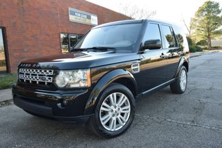2012 Land Rover LR4 HSE in Memphis, Tennessee 38128