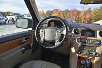 2012 Land Rover LR4 HSE Naugatuck, Connecticut 16
